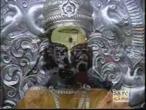 Avachita Parimalu-Lata Mangeshkar-Gyaneshwar Mauli