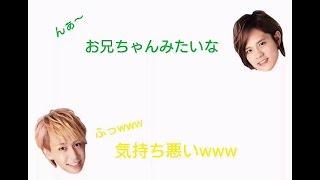 2016年11月24日 Hey! Say! 7のメンバーが交代でお送りするultra JUMP 略...