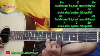 Allah Allah Aghisna tutorial melody