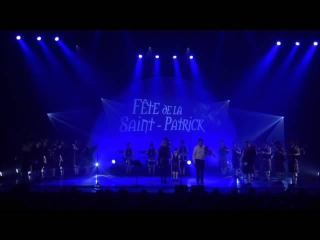 Saint Patrick 2015 Nantes