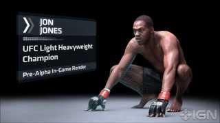 UFC 2014 (Game)