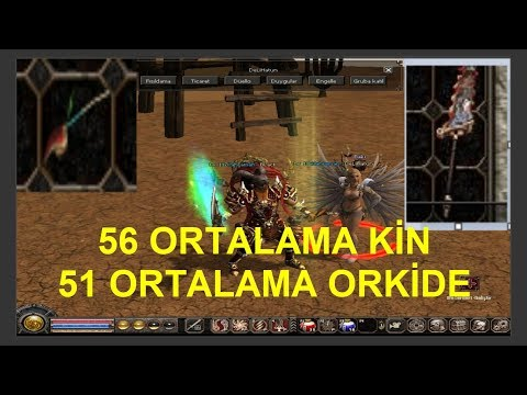 300 wonluk KİN KILICI na + l 51 Ortalama Orkide Çanı + Denemesi