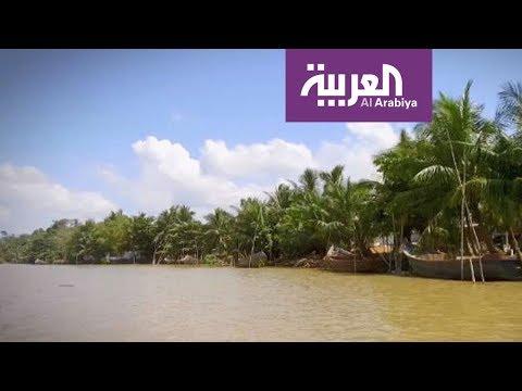 السياحة عبر العربية في سيرلانكا مع ليث بزاري  - نشر قبل 2 ساعة