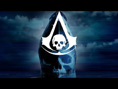 An End to Ghost Ships [Assassin's Creed IV Black Flag End]