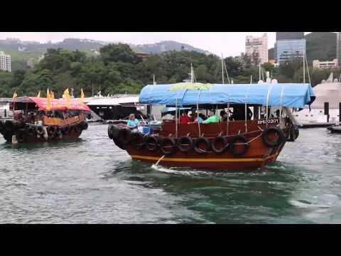 4Life Eurasia Great Escape: Hong Kong, May 2014 video