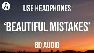 Maroon 5 - Beautiful Mistakes (8D AUDIO) ft. Megan Thee Stallion