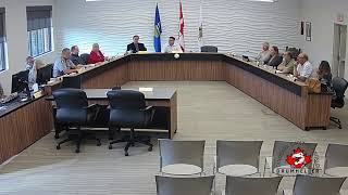 Town of Drumheller Regular Council Meeting September 3, 2019