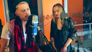 Смотреть клип Markus Riva - Take Me Down Acoustic