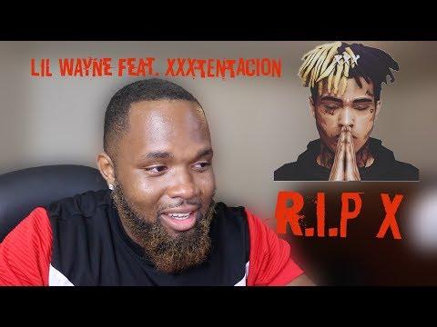 Lil Wayne - Don't Cry (feat. XXXTENTACION) | Reaction (EMOTIONAL) Tha Carter V