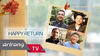 [Arirang Prime] Ep.316 - Happy Return: Four Nepali who used to work in Korea return to Nepal