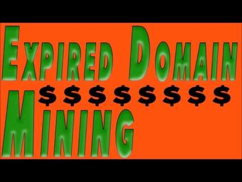 How To Make Money With Domain Hunter Gatherer Demo Review