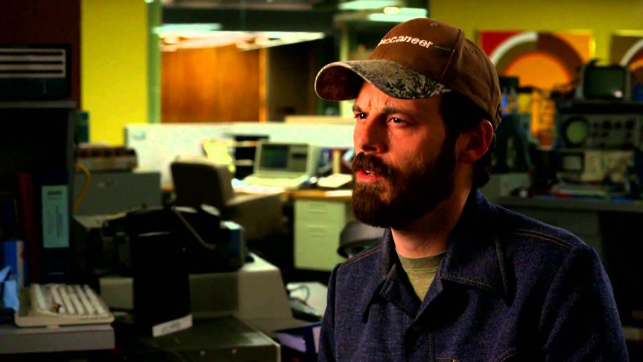 Download Inside Halt and Catch Fire: Close To The Metal (Season 1 Episode 4)