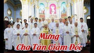 Trực Tiếp Thánh Lễ Tạ Ơn - Mừng Đón Cha Tân Chánh Xứ Vinh Sơn Vũ Văn Hướng