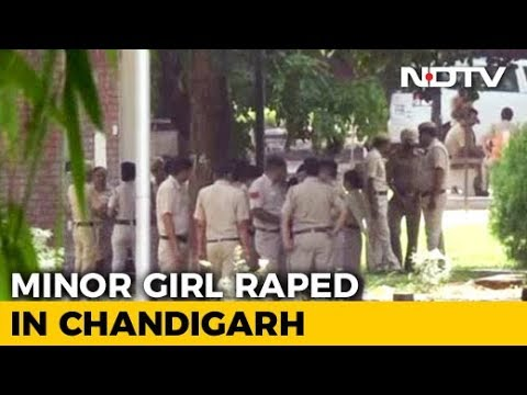Chandigarh Girl, 12, Raped On Way To School For Independence Day Event