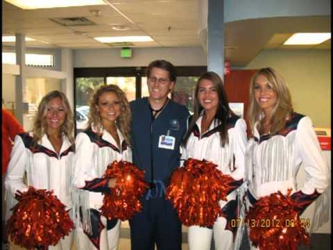 Broncos 2012