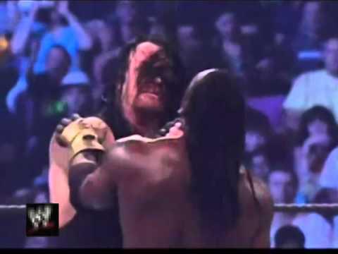 The Undertaker vs The Great Khali Summerslam 2006 Promo