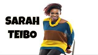 Baixar Sarah Téibo ft Triple O & Israel Allen| Keep The Faith | **Gospel Inspiration.TV Introducing**