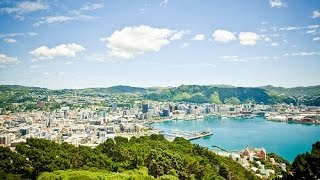 Why Study in Wellington, New Zealand ?