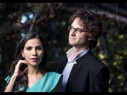 Franck: Sonata for violin and piano /Ana María Valderrama & Víctor del Valle
