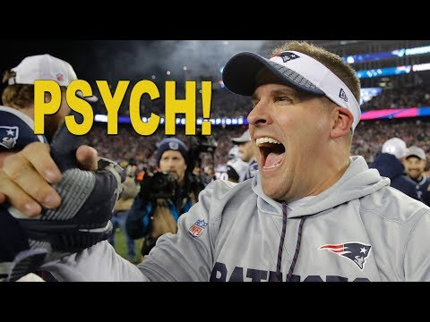Josh McDaniels Betrays The Colts