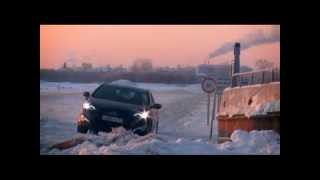 Путешествие к Полярному кругу на Hyundai i40