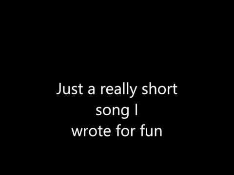 really short song