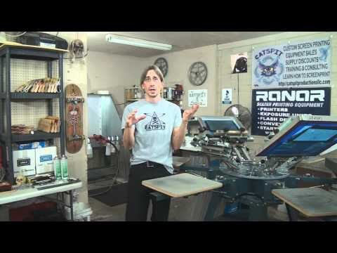 How To Screen Print: Tips On Software For Artwork