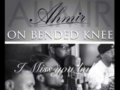 Ahmir On Bended Knee ♫ ♥