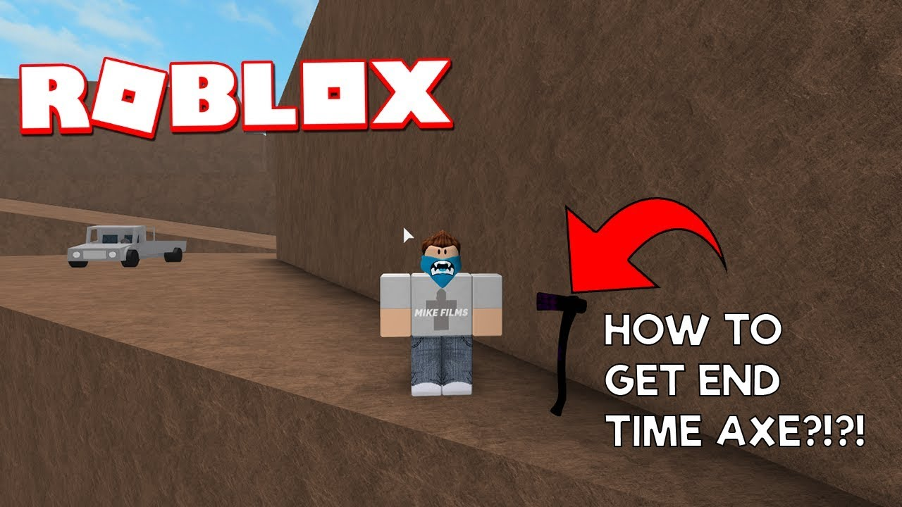 How To Get The Many Axe In Lumber Tycoon 2020