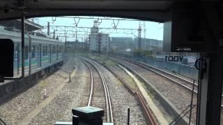 リゾートやまどり貨物線の旅 その2 (新鶴見~浜川崎)