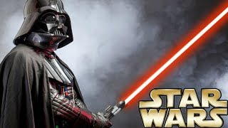 Why Darth Vader Told a Dying Jedi He Was Anakin Skywalker – Star Wars Explained