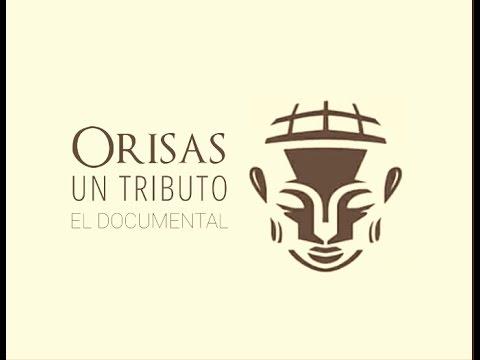 OYA. Orishas
