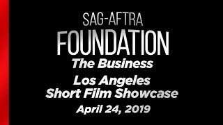 The Business: Los Angeles Short Film Showcase