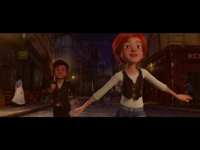 Leap! - Official Trailer #2