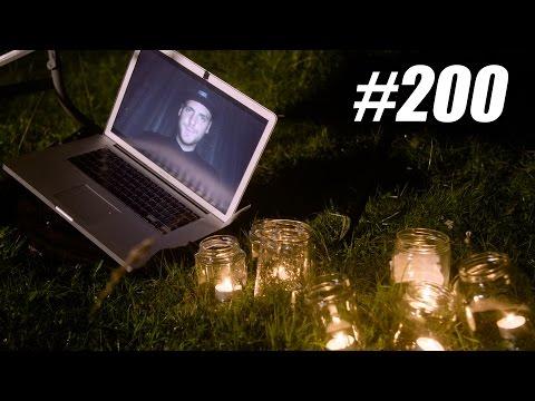 #200: Horror Bos [OPDRACHT]