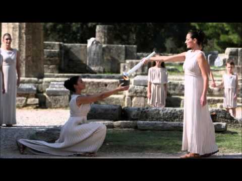 The Travel Insiders Tour - Olympia Flame Lighting Ceremony 2016 streaming vf