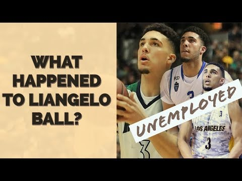 What Happened To LiAngelo Ball? | D1 To Unemployed? FULL STORY
