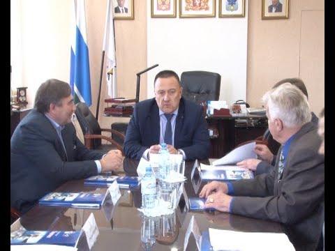 Министр ЖКХ Свердловской области посетил Карпинск