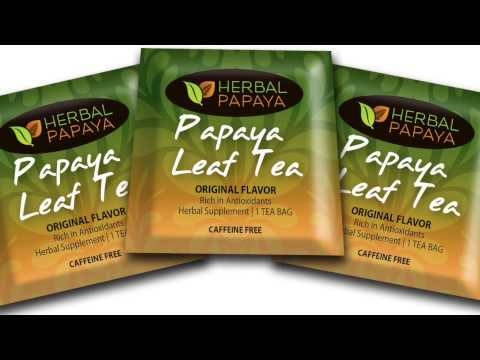 Quality Processing and Quality Products At Herbal Papaya