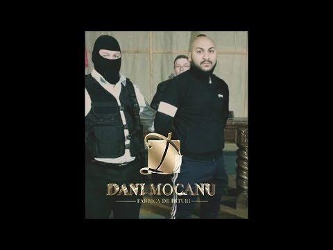 Dani Mocanu - Familie Frumoasa ( Oficial Audio)  2018