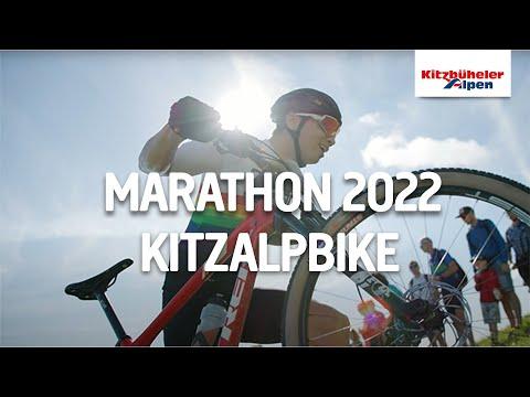 KitzAlpBike - Marathon 2021