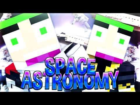 Space Astronomy #1 IK GA DE RUIMTE IN MET NASA!