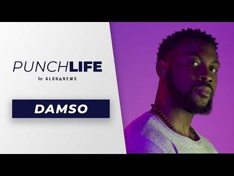 Youtube: Les Punchlife de Damso vues par la philosophie 1/2