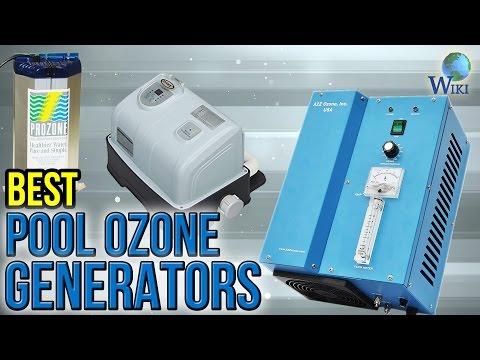 6 Best Pool Ozone Generators 2017 - YouTube