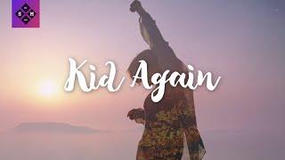 Halogen - Kid Again (feat. Molly Moore)