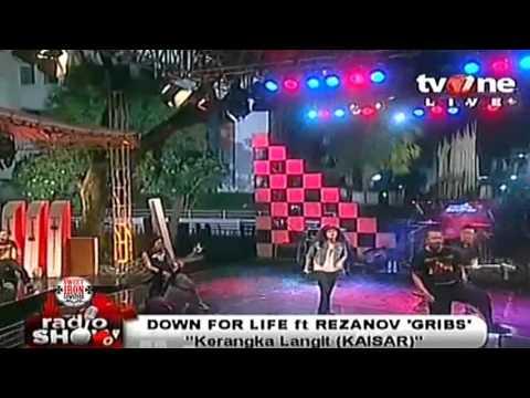 DOWN FOR LIFE @RadioShow_tvOne
