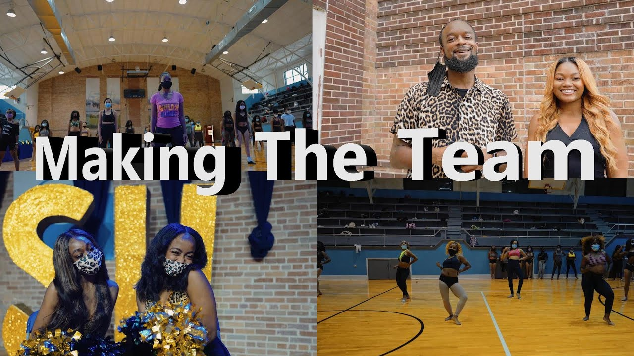 Download Making The Team: Southern University Gold N' Bluez | Season 5 : Episode 1
