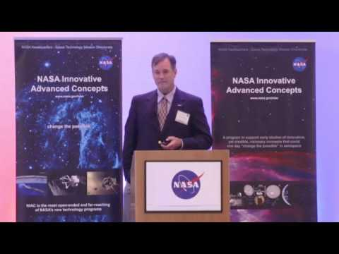 Cal Poly Statistics Professor Presents at NIAC Symposium