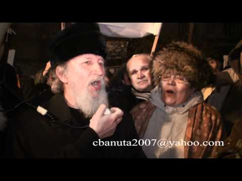 PIATA UNIVERSITATII-REVIGA, JUD.IALOMITA-10 MARTIE 2012.