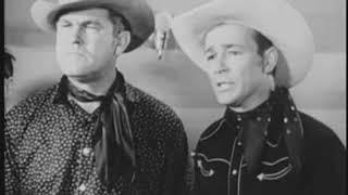 1944  COWBOY AND THE SENORITA - Roy Rogers, Dale Evans - Uncut version - Full movie